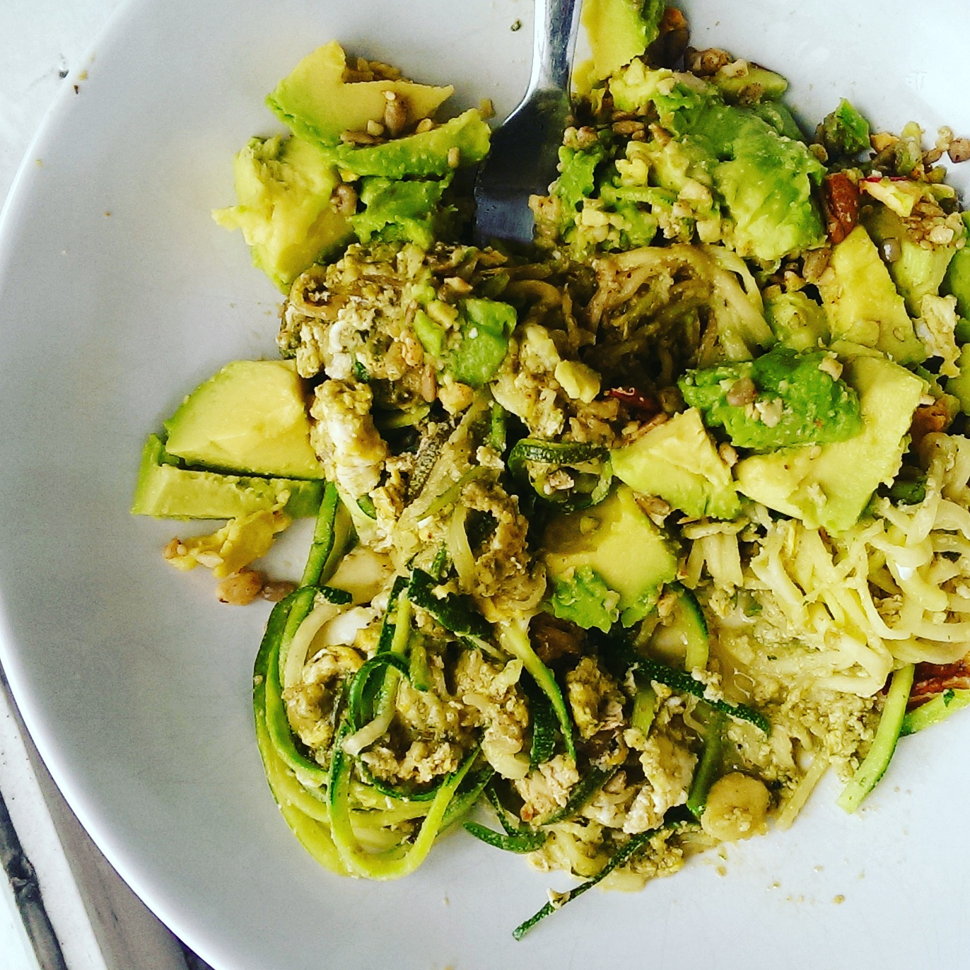 Zucchini-Paleo-Phad-Thai