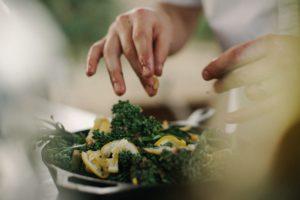 Mealprep Fazit (Foto: Max Delsid)